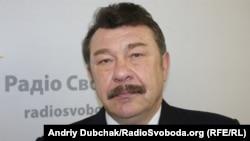 Олександр Кузьмук, член парламентського комітету з питань національної безпеки
