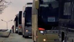 Kompanitë e autobusëve protestojnë, kërkojnë 5 milionë euro
