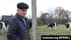 Іван Бяльчук, бацька Мікалая
