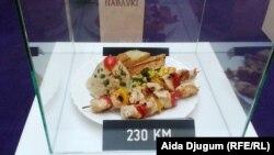 Cijena jednog ručka, foto: Aida Đugum