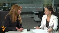 Ազատություն TV» լրատվական կենտրոն, 23 հոկտեմբերի, 2013