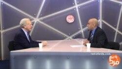 قطعنامه سنای آمریکا، «مجوزی» برای حمله به ایران؟ لیبرمن پاسخ میدهد