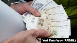 Владимир Путин сказал, что курс рубля шевелится