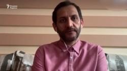 Жаҳонгир Отажонов: Мақсадим президент бўлиш, ортга йўл йўқ