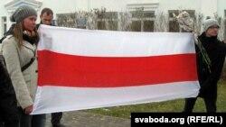 Станіслава Гусакова і Алесь Крот