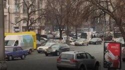 Украина: ЕвроМайдон уч йил олдин ва бугун