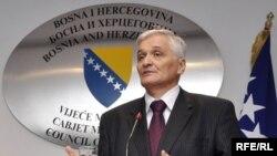 Predsjedavajući Vijeća ministara Nikola Špirić