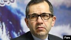 مجید تخت روانچی، معاون وزیر خارجه و مذاکرهکننده ارشد ایرانی