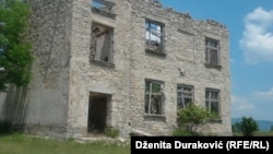 Nekadašnji logor Kamenica