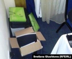 Доклады с круглого стола «Мониторинг в психиатрическом и исправительных учреждениях г. Астана». Астана, 13 ноября 2012 года.