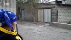 """Зиндагӣ дар """"гараж"""""""