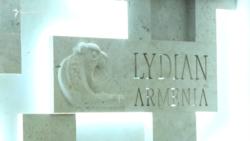 «Լիդիանի» պահնորդներն ապամոնտաժել են բնապահպան ակտիվիստների տնակները