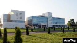 Ağcabədi rayon Mərkəzi Xəstəxanası