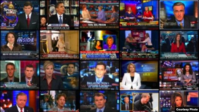 Ndërpritet puna e mediave në shenjë proteste