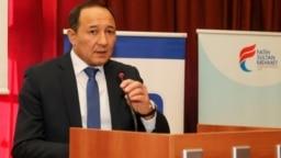 Эркин Сопоков.