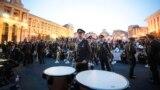 На честь Дня Незалежності у Києві 24 серпня відбудеться офіційна «Хода гідності»