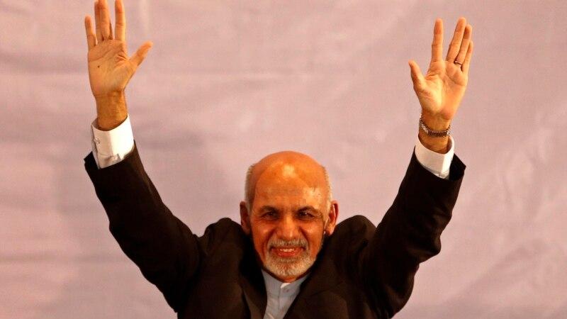 Гани: цель нового афганского правительства - мир