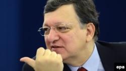 Жазэ Мануэль Барозу