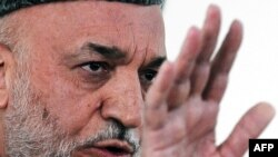 Заявления Хамида Карзая американцы простят не скоро.
