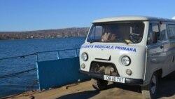 Tiraspolul instalează noi postul de control și reține persoane sub pretextul carantinei