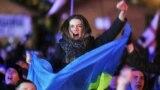 Революція Гідносты. Київ, Майдан Незалежності, 2 грудня 2013 року