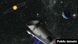 """კოსმოსური ობსერვატორია """"კეპლერი"""""""