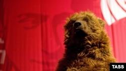 Сказочный медведь поплатился за свой либерализм скоропостижной кончиной от истощения сил