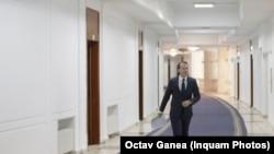 Ministrul Finanțelor, Florin Cîțu