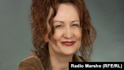 Germany -- Journalist Barbara Lemann