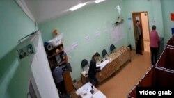 ИК 1334 (снимок с видео)