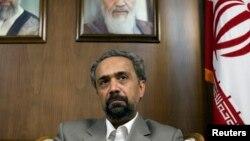 محمد نهاوندیان، معاون اقتصادی رئیسجمهور ایران