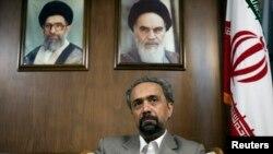 محمد نهاوندیان، رئیس دفتر رئیس جمهور ایران