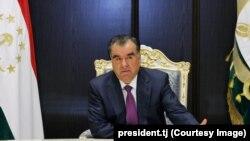 Has Tajik President Emomali Rahmon got a problem on his hands?