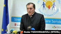 В последние дни вокруг избирательного блока «Государство для народа», возглавляемого Паатой Бурчуладзе, разгорается скандал