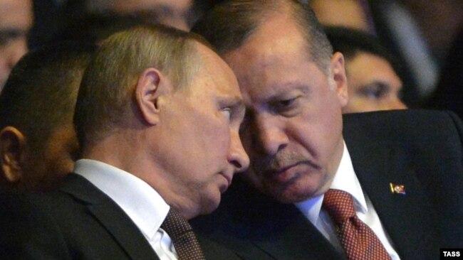 Rusiya mediası iki liderin tezliklə toqquşa biləcəyindən yazır