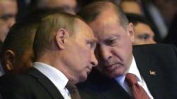 """Время Свободы 9 марта: """"Путин и Эрдоган - упрямые люди"""""""