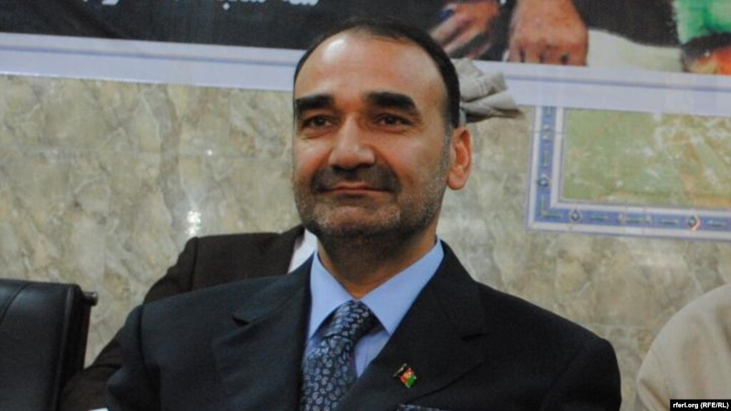 Balkh governor Atta Mohammad Noor said Saturdays suicide bombing had been a plot to eliminate Jamiats leadership.