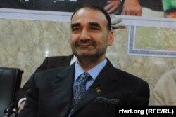 Atta Mohammad Noor