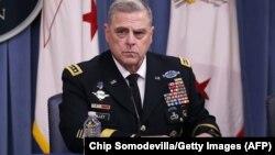 ژنرال مارک میلی