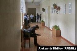 В боровичской школе