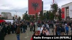 Тирана.