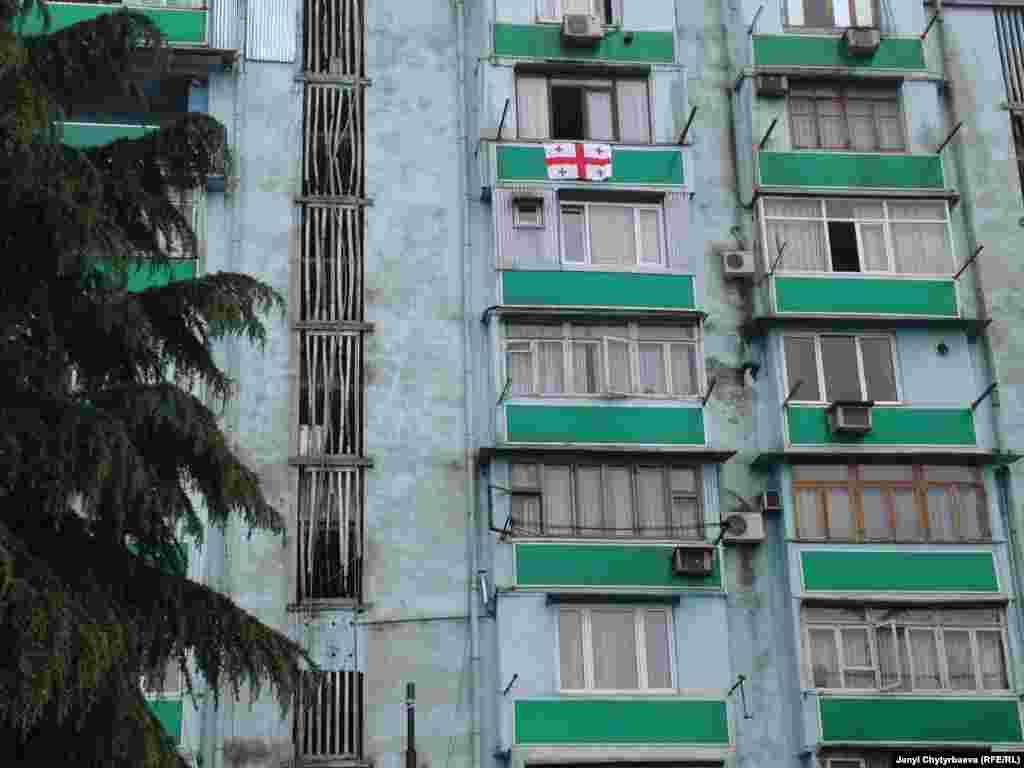В Аджарии в отличие от других автономных республик в составе Грузии практически отсутствует сепаратизм
