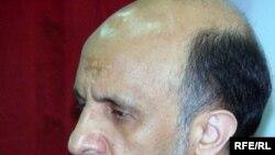 د لوړو زده كړو وزارت تدريسي مرستيال محمد عثمان بابري