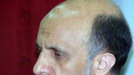 محمد عثمان بابری معین تدریسی وزارت تحصیلات عالی و مسلکی افغانستان