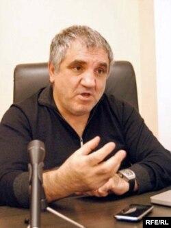 Арам Габреілян