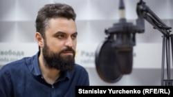 Юрий Мацарский, политический обозреватель Коммерсантъ FM