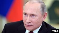 این چهارمین سال پیاپی است که آقای پوتین در صدر این فهرست ۷۴ نفره قرار میگیرد