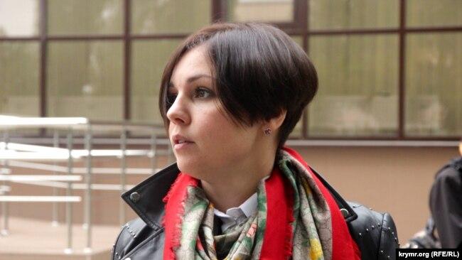 Ольга Динзе