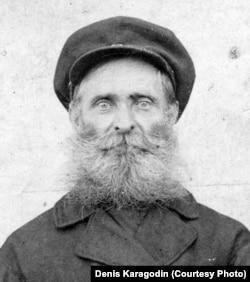Степан Иванович Карагодин
