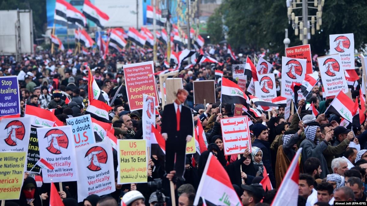 В Ираке президент назначил нового премьера